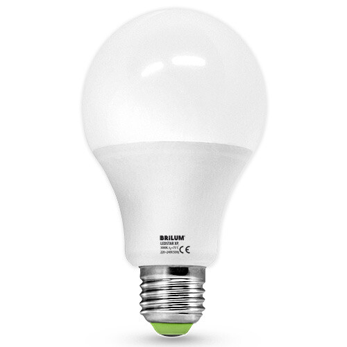 LED bulbs LEDSTAR XP E27, 20W